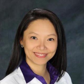 Mary Ma, MD