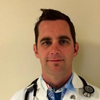 Matthew Arentz, MD