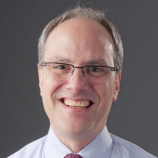 Stewart Lecker, MD