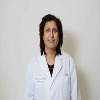 Lubna Kamal, MD
