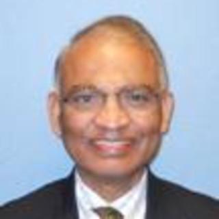 Viswanatha Reddy, MD