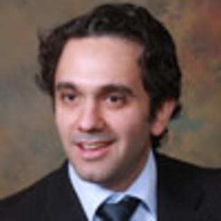 Mikhael El-Chami, MD