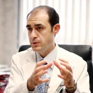 Tareq Khairalla, MD
