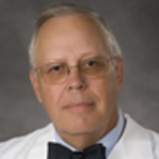 David Wilkinson, MD