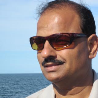 Amitkumar Mehta, MD