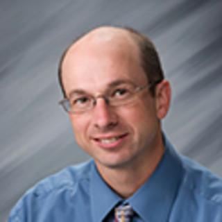 Edwin Carmack, MD