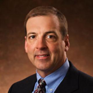 Bryan Hawkins, MD