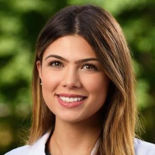 Rula Al-Baghdadi, MD