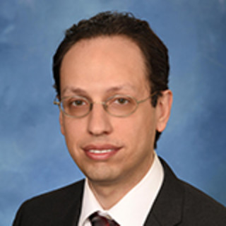 Steven Eliades, MD