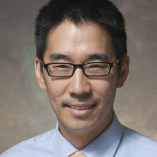 James Yu, MD