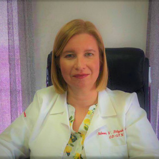 Aileen Bilyak, MD