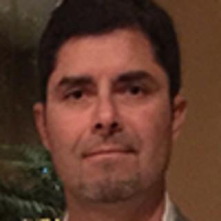 Enrique Valdivia, MD