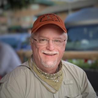 Roger Skindell, DO