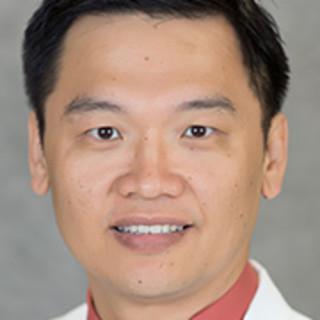Steven Luh, MD