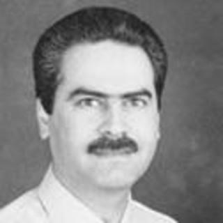 Tony Nahhas, MD