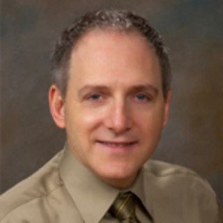 Todd Berger, MD