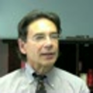 Robert Burnstine, MD