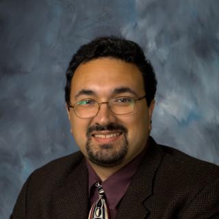 Ivan Gomez, MD