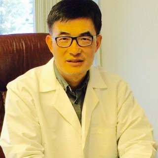 Yang Ma, MD