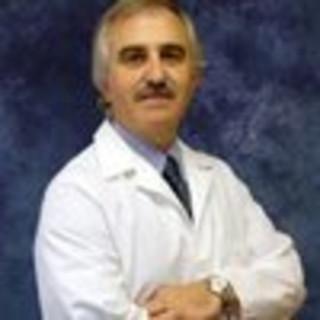 Shahe Komshian, MD