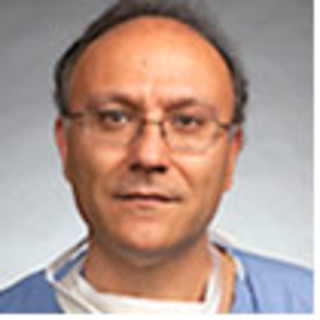 Jay Srour, MD