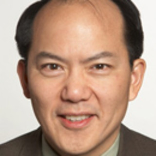 Edward Yang, MD