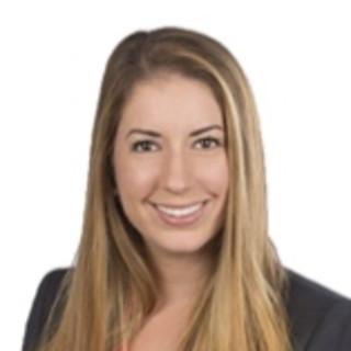 Rachael Stevenson, MD