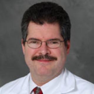 Carlos Gutierrez, MD