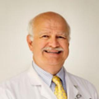 Sarkis Chobanian, MD