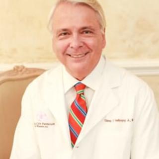 Glenn Gallaspy, MD
