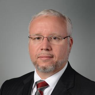 Mohamed Djelmami-Hani, MD