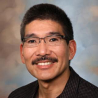 Kenneth Yonemura, MD