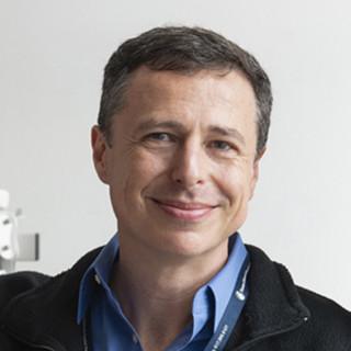 Alexander Rotenberg, MD