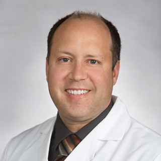 James Brewer, MD