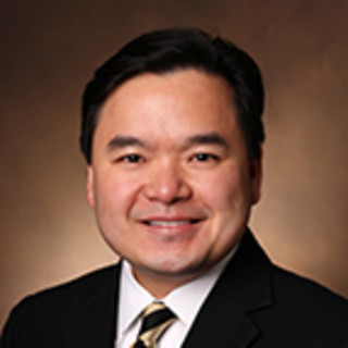 Richard Ho, MD
