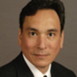 Ronald De Venecia, MD