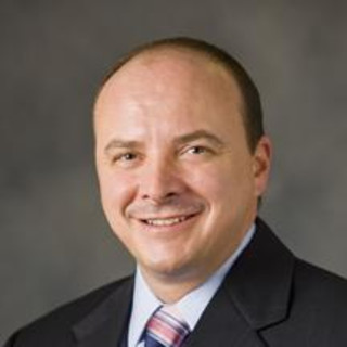 Christopher Reese, MD