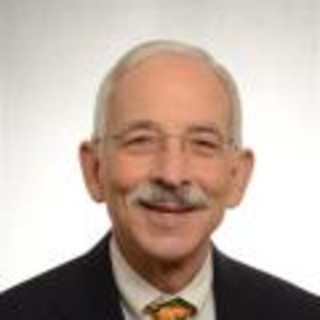 James McGinley, MD