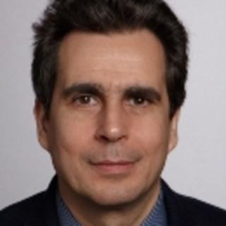 Constantine Kosmas, MD