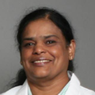 Sivathilaka Ganesh, MD