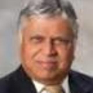 Pankaj Shroff, MD