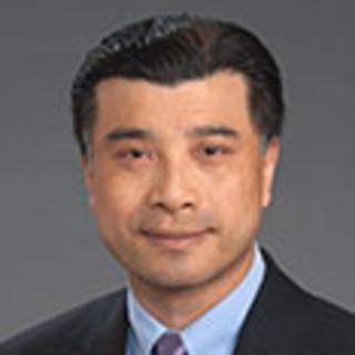 David Zhao, MD