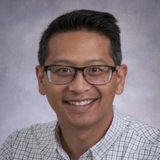 Michael Aquino, MD