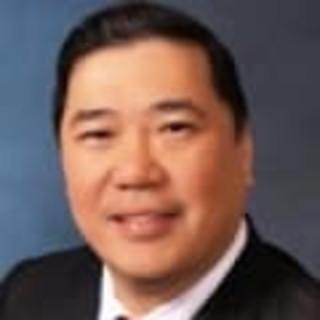 Antonio Wong, MD