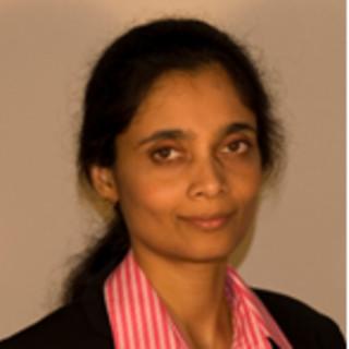 Madhushree Desiraju, MD