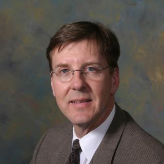 Michael Raybould, MD