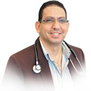 Eihab Tawfik, MD