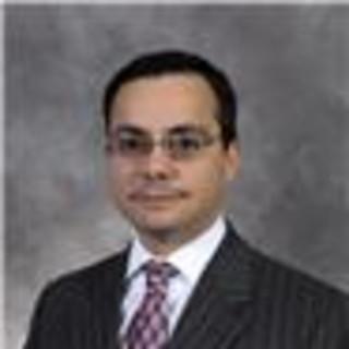 Jose (Carrau Lebron) Carrau, MD