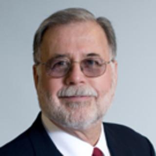 James Herndon, MD