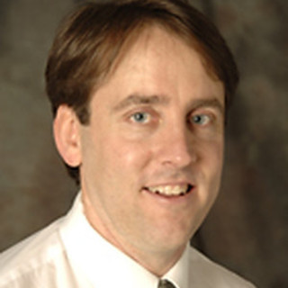 Christopher Rowley, MD
